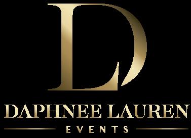 Daphnee Lauren Events Logo